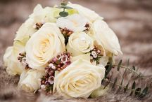 Wedding Bouquets / by Wedding and Party Network