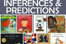 ELA: Classroom Picture Books / Picture books to use in all of your lessons! PreK-12 teachers can all find this useful!
