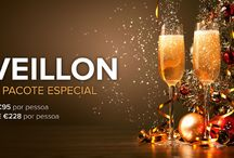 Reveillon 2015-2016 com a NAU Hotels & Resorts