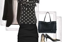 Outfits Junio 2012