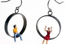 Accessories! / by Heidi Gangel