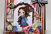 Art by Miran - Mes créations faites main/ My handmade creations