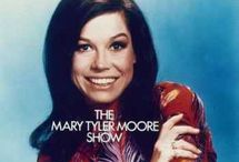Mary Tyler Moore / by Terry Coffman