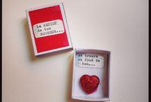 Petites boîtes à messages