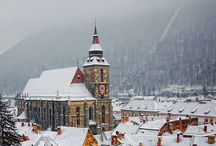 Amazing Brasov Photos