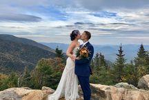 Wedding - Whiteface Mountain