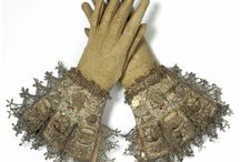 Victorian Gloves & Muffs 1837 - 1901 / by Elva Cawood