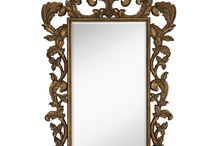 Traditional / Transitional Mirrors