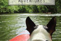 Kayaking / by Karen Gale