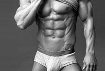 Bodybuilding Fotografie