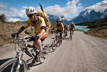 Patagonia Expedition Race / On of the longest and most difficult multisport races in the whole world