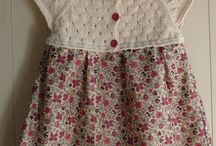 kjoler barn