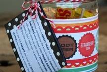 teacher gifts / by Christi Williams