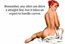 Loving my curves / by denise livengood