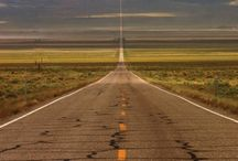 American Roads / by Alesha Jones