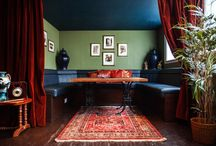 OPIUM - Chinatown, London / Collaboration with Office Sian, Photography: Ben Cole