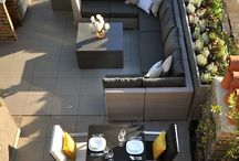 rooftop terrace ideas