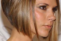 Bob Saç Kesimi Modelleri / Saçlar için değişim vakti!