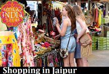 SHOPPING IN JAIPUR / Read blog on SHOPPING IN JAIPUR   http://letsgoindiatours.blogspot.in/2016/06/shopping-in-jaipur.html