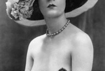 Fashion: 1910s