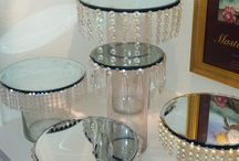 Cake Stand / Cake and cupcake stand DIYs and/or ideas
