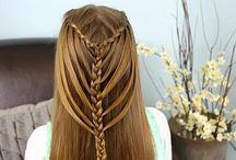 braids hair