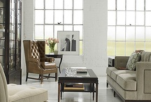 Living Room Showroom / Interested in any of the pieces? Contact us at myroom@ciaointeriors.com for details.