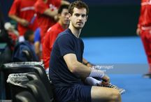 Davis Cup / All the news from the Davis Cup as GB starts their title defence, plus news from around the world