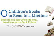 Books / by Lori Butcher
