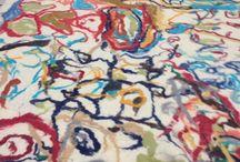G-niale kunstweek 2014 / We hebben mee gedaan aan de G-niale kunstweek! De prachtige resultaten (ook van de andere deelnemers) werden tentoongesteld in de Kunsthal.