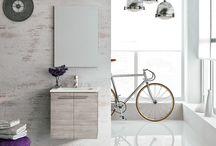 Street Pack, by Royo / STREET Pack, une collection urbaine adaptée aux petits espaces. Deux options : tiroirs et portes.