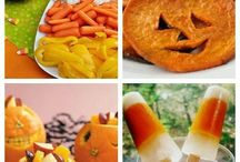 Healthy Halloween Ideas / Some fun ways to make this Halloween the healthiest one yet!