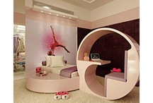 Stylish Bed Rooms