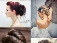 Fabulous hair / by Lauren D. Rogers Photography