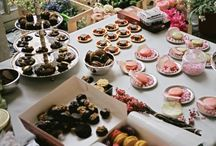 Delicious food to try also in vintage mood / by Elena Pasquini