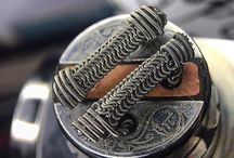 coil build