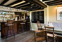 The Kings Arms / Pictures of our beautiful pub inside and out!