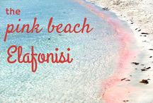 Beaches in Crete / Wonderful beaches around the island worth to see it.