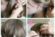 Saç-hair