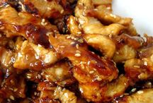 Yummy dinner ideas / Teriyaki Chicken