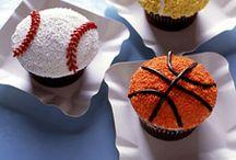 Cakes & cupcakes / by Vicki Haberman
