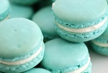 Macarons + Petit Fours / by Allison Leanos