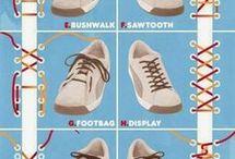 Tips Shoe Laces