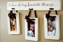 Craft ideas / by Samantha Frerichs