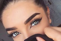 Eyebrows ideas