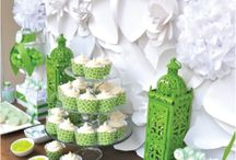 Bridal Shower / This board is a place to pin ideas for decor, food, games, etc. Anything that might be nice to incorporate into Bridal Showers!! / by Janine Biondo
