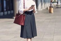 Yoon Eun Hye Style