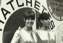 Swinging Hatchetts – London Club 1968-1978