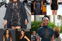 Celebrity Style Writer/Blogger/Commentator