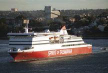 Passenger and Cruise Ships
